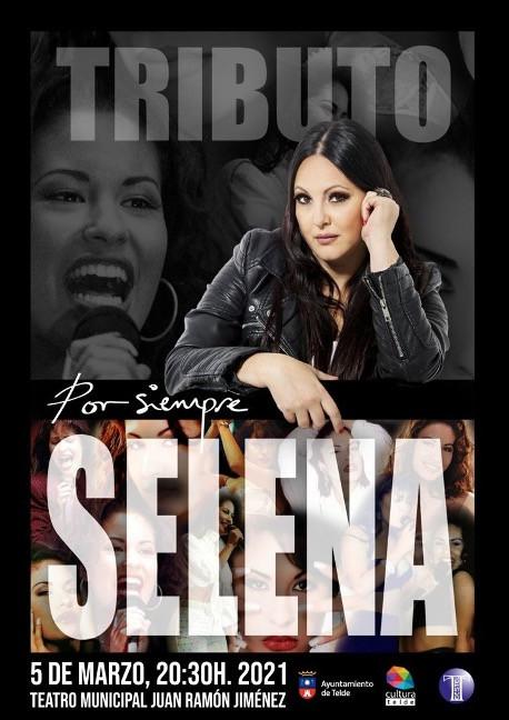 Tributo-a-Selena