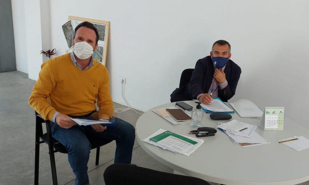 TELDE PREPARA UNA NUEVA ORDENANZA DE LIMPIEZA
